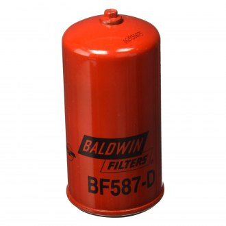 Baldwin Filters® - Secondary Spin On Fuel Filter