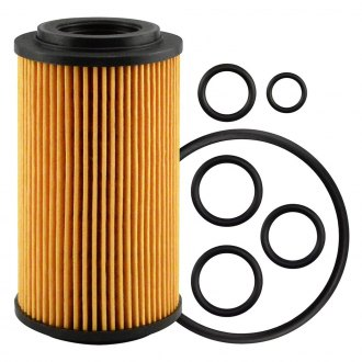 Baldwin Filters® - Lube Oil Filter Element
