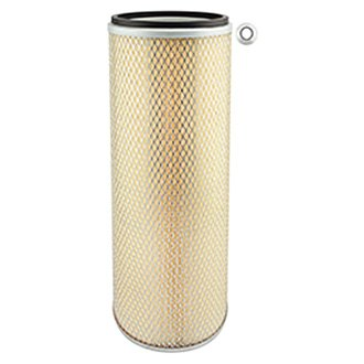 Baldwin Filters® - Inner Air Filter Element