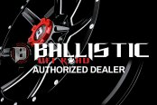 Ballistic Off-Road Authorized Dealer