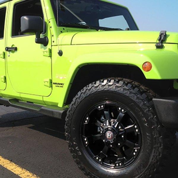 Ballistic™ | Wheels & Rims from an Authorized Dealer ...