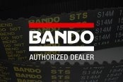 Bando Authorized Dealer