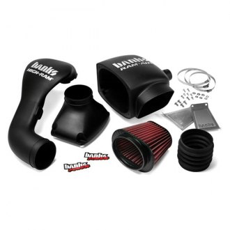 Banks® - Short Ram Air Intake System