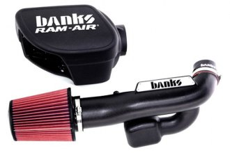 Banks® 41837 - Ram-Air™ Intake System