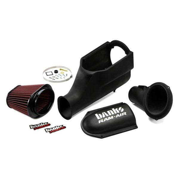 Banks® - Ram-Air™ Intake System