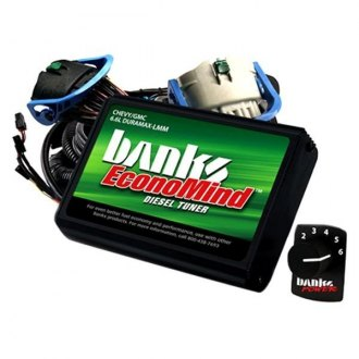 Banks® - EconoMind™ PowerPack Calibration Diesel Tuner