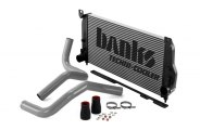 Banks® - Techni-Cooler™ Turbocharger Intercooler System