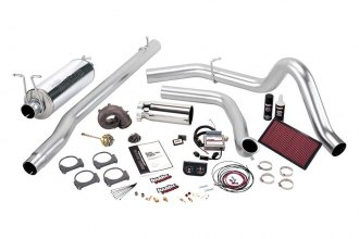 Banks® - Stinger-Plus™ Exhaust System