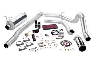 Banks® - Stinger™ Exhaust System