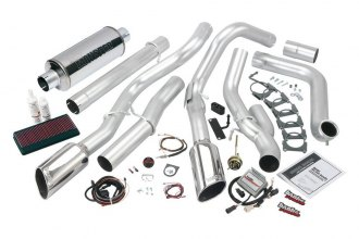 Banks® - Six-Gun™ Single Exhaust System