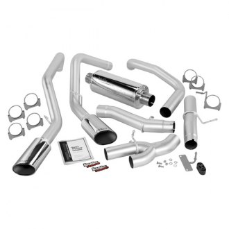 Banks® - Monster™ Exhaust System