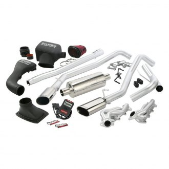 Banks® - PowerPack™ Single Exhaust System