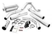 Banks® - Monster™ Turbo-Back Diesel Exhaust System