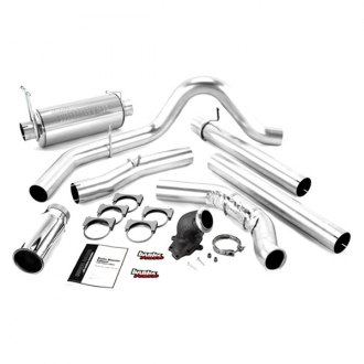 Banks® - Monster™ Diesel Exhaust System