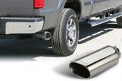 Banks® - Monster™ Cat-Back Exhaust System