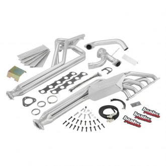Banks® - TorqueTube™ Exhaust Header System