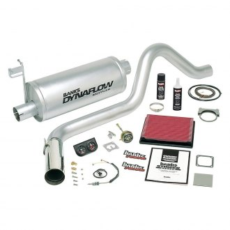 Banks® - Stinger™ Single Exhaust System