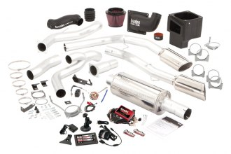 Banks® - Six-Gun™ Dual Exhaust System