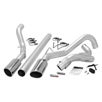 Banks® - Monster™ Dual Exhaust System