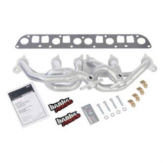 Banks® - TorqueTube™ Exhaust Manifold System