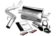 Banks® - Monster™ Axle-Back Exhaust System