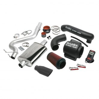 Banks® - Stinger™ Stainless Steel Single Exhaust System