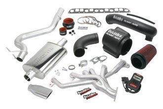 Banks® - PowerPack™ Exhaust System