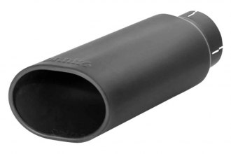 Banks® - Obround-Slash Exhaust Tip
