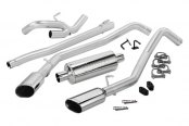Banks® - Exhaust Tail Pipe Hanger Kit