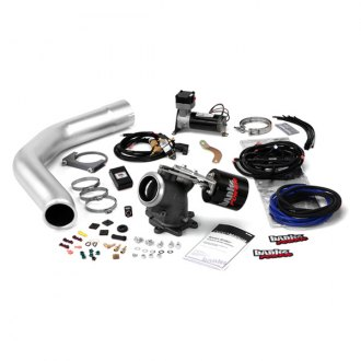 Banks® - Banks Brake™ Exhaust Brake