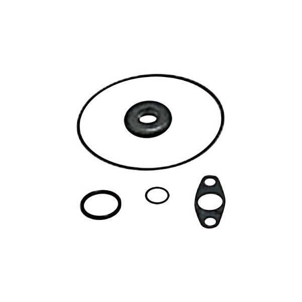 Banks® - Exhaust Pipe Connector Gasket Set