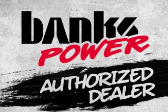 Banks Authorized Dealer