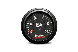 Banks® - Dynafact™ Boost Gauge