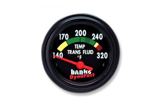 Banks® - DynaFact™ Trans Oil Temp Gauge