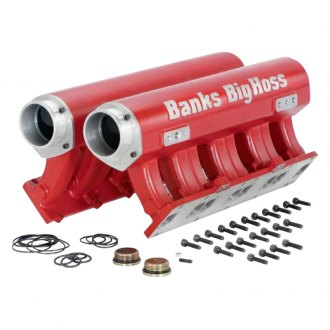 Banks® - Big Hoss™ Intake Manifold