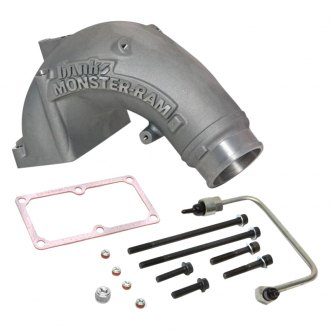 Banks® - Monster-Ram™ Intake Manifold Elbow