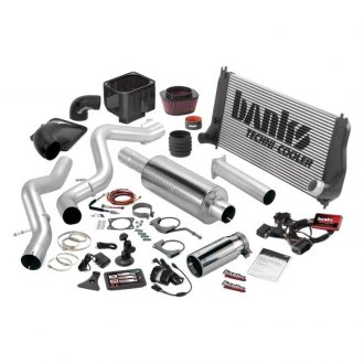 Banks® - Big Hoss Bundle Complete Power System