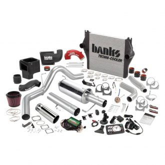 Banks® - PowerPack Performance System