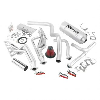 Banks® - PowerPack™ Stainless Steel Exhaust System with Single Side Exit
