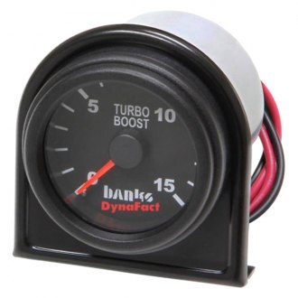 Banks® - Dynafact Series Gauges