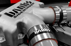 Banks Performance Air Intake