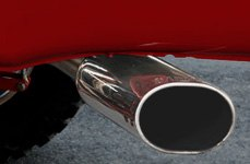 Banks Chrome Exhaust Tip
