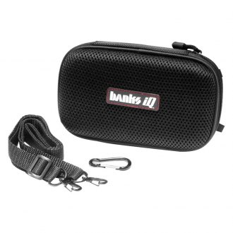 Banks® - iQ™ iQ Travel Case with Speakers