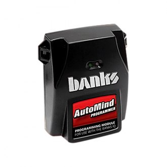 Banks® - AutoMind™ Module