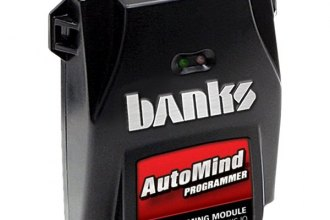 Banks® - AutoMind™ Flash, Programming Module