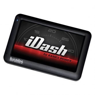 Banks® - iDash Digital Gauge