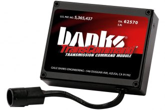 Banks® - TransCommand System