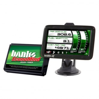 Banks® - PowerPack Calibration EconoMind™ Diesel Tuner