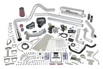 Banks® - Sidewinder Turbo System