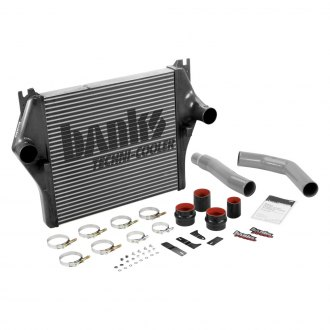 Banks® - Techni-Cooler™ Intercooler System
